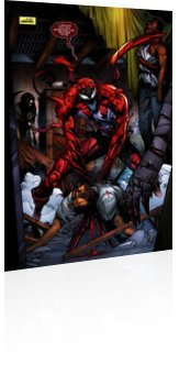 Marvel Comics: Absolute Carnage: Symbiote of Vengeance - Issue # 1 Page 4