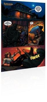 Marvel Comics: Age of Conan: Valeria - Issue # 2 Page 2