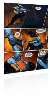 Marvel Comics: Age of Conan: Valeria - Issue # 2 Page 3