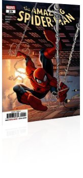 Marvel Comics: Amazing Spider-Man - Issue # 29 Cover