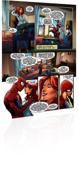 Marvel Comics: Amazing Spider-Man - Issue # 29 Page 5