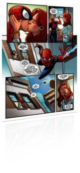 Marvel Comics: Amazing Spider-Man - Issue # 29 Page 6