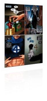 Marvel Comics: Black Cat - Issue # 4 Page 2