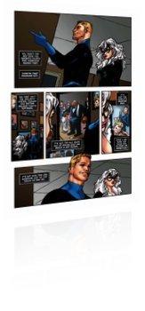 Marvel Comics: Black Cat - Issue # 4 Page 4