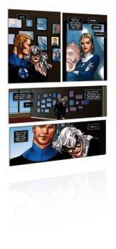Marvel Comics: Black Cat - Issue # 4 Page 5
