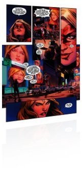 Marvel Comics: Captain Marvel - Issue # 10 Page 3