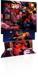 Marvel Comics: Captain Marvel - Issue # 10 Page 5