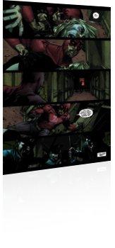 Marvel Comics: Daredevil - Issue # 11 Page 4