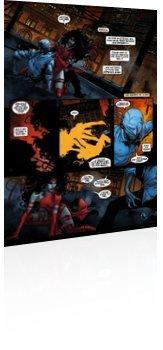 Marvel Comics: Daredevil - Issue # 11 Page 5