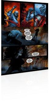 Marvel Comics: Daredevil - Issue # 11 Page 6