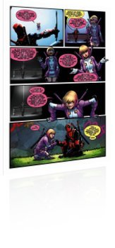 Marvel Comics: Gwenpool Strikes Back - Issue # 2 Page 5