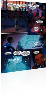 Marvel Comics: Ironheart - Issue # 10 Page 3