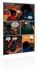 Marvel Comics: Miles Morales: Spider-Man - Issue # 10 Page 6