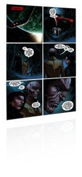 Marvel Comics: Star Wars: Age of Resistance - Supreme Leader Snoke - Issue # 1 Page 3
