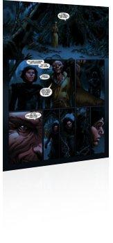 Marvel Comics: Star Wars: Age of Resistance - Supreme Leader Snoke - Issue # 1 Page 4