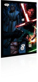 Marvel Comics: Star Wars: Age of Resistance - Supreme Leader Snoke - Issue # 1 Page 5