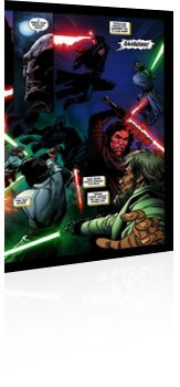 Marvel Comics: Star Wars: Age of Resistance - Supreme Leader Snoke - Issue # 1 Page 6