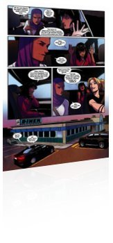 Marvel Comics: Magnificent Ms. Marvel - Issue # 7 Page 3