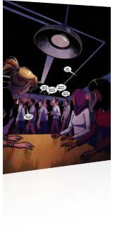 Marvel Comics: Magnificent Ms. Marvel - Issue # 7 Page 5