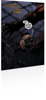 Marvel Comics: Savage Sword Of Conan - Issue # 9 Page 3