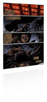 Marvel Comics: Savage Sword Of Conan - Issue # 9 Page 5