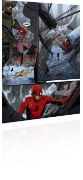 Marvel Comics: Spider-Man - Issue # 1 Page 5