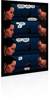 Marvel Comics: Star Wars: Age of Resistance - Rey - Issue # 1 Page 4