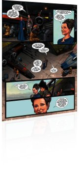 Marvel Comics: Star Wars: Age of Resistance - Rey - Issue # 1 Page 5