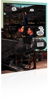 Marvel Comics: Star Wars: Age of Resistance - Rey - Issue # 1 Page 6