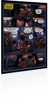 Marvel Comics: Star Wars: Age of Resistance - Rose Tico - Issue # 1 Page 4