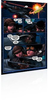 Marvel Comics: Star Wars: Age of Resistance - Rose Tico - Issue # 1 Page 6