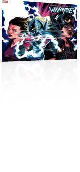 Marvel Comics: Valkyrie: Jane Foster - Issue # 3 Page 1
