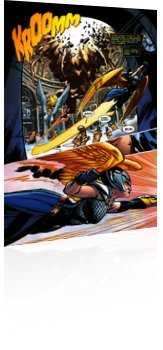 Marvel Comics: Valkyrie: Jane Foster - Issue # 3 Page 3