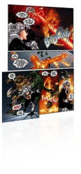 Marvel Comics: Black Cat - Issue # 5 Page 4