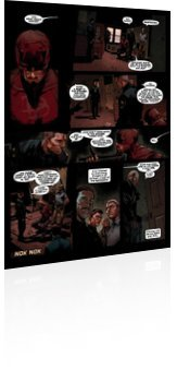 Marvel Comics: Daredevil - Issue # 12 Page 3