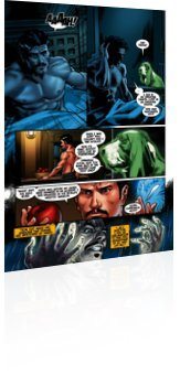 Marvel Comics: Doctor Strange - Issue # 20 Page 5