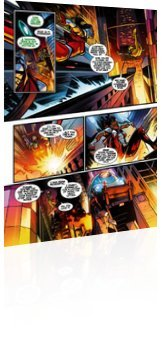 Marvel Comics: Fantastic Four - Issue # 15 Page 4