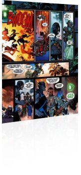 Marvel Comics: Fantastic Four - Issue # 15 Page 6