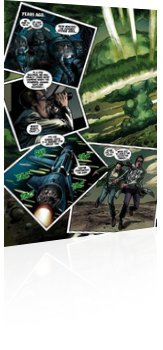 Marvel Comics: Immortal Hulk  - Issue # 24 Page 2