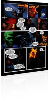 Marvel Comics: Punisher - Issue # 16 Page 4