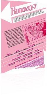 Marvel Comics: Runaways - Issue # 25 Page 1