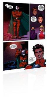 Marvel Comics: Runaways - Issue # 25 Page 5