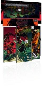 Marvel Comics: Savage Avengers - Issue # 6 Page 2