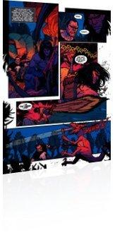Marvel Comics: Savage Avengers - Issue # 6 Page 3