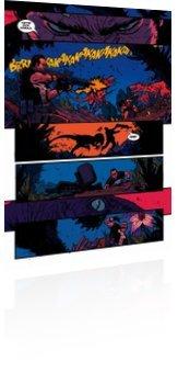 Marvel Comics: Savage Avengers - Issue # 6 Page 4