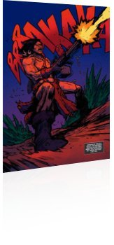 Marvel Comics: Savage Avengers - Issue # 6 Page 5