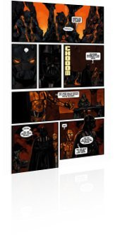Marvel Comics: Star Wars - Issue # 72 Page 4