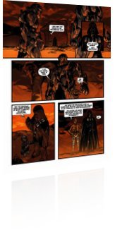 Marvel Comics: Star Wars - Issue # 72 Page 5