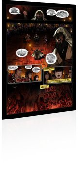 Marvel Comics: Sword Master - Issue # 4 Page 4