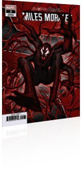 Marvel Comics: Absolute Carnage: Miles Morales - Issue # 3 Page 1